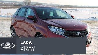 Lada Xray 1.8 с механикой, тестируем самый спортивный Х-рей.