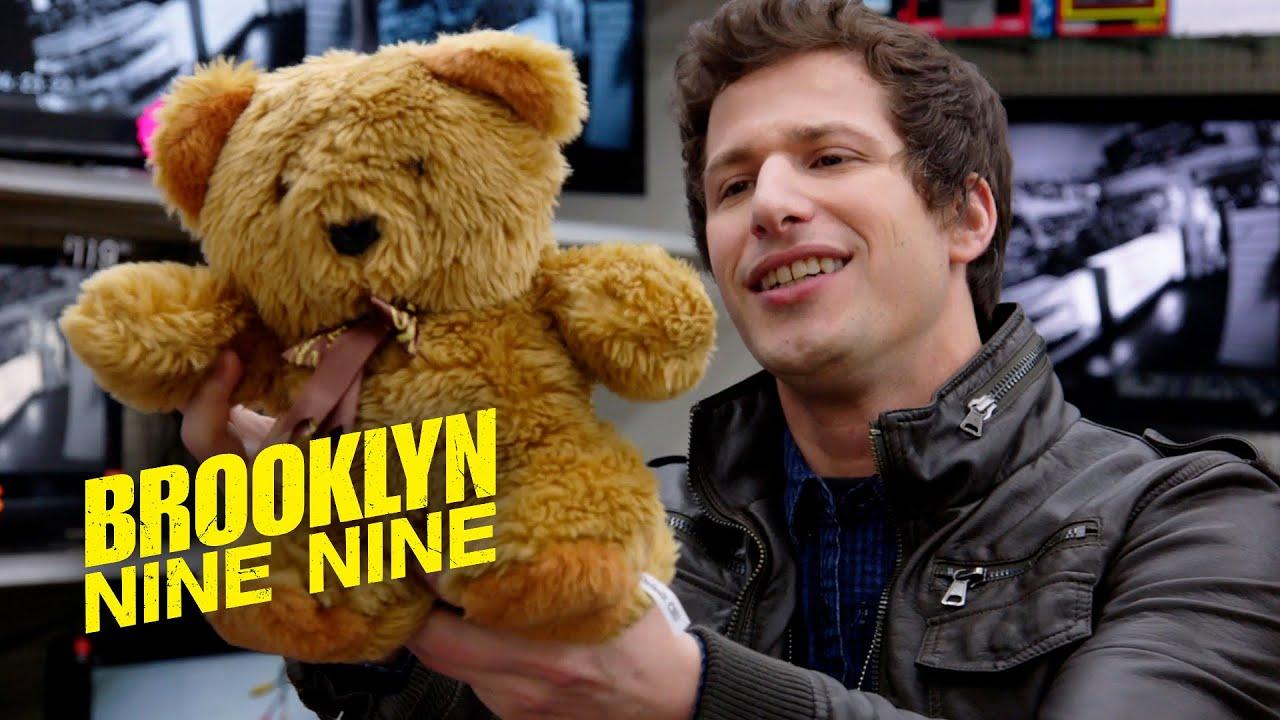 The First Scene Ever | Brooklyn Nine-Nine