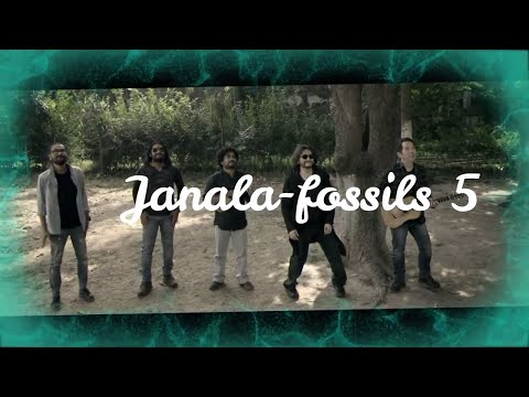 Janala song|| Fossils 5|| Unofficial...