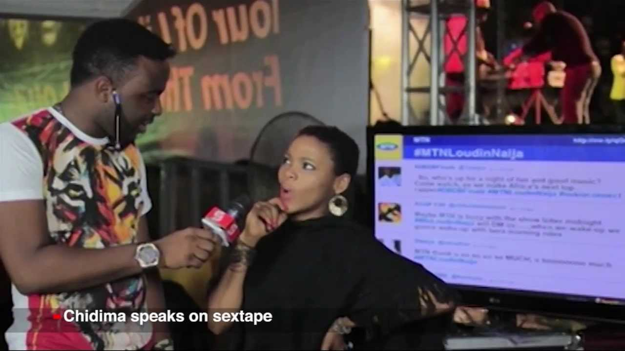 Download WHAT'S UP | Chidinma speaks on alleged sextape