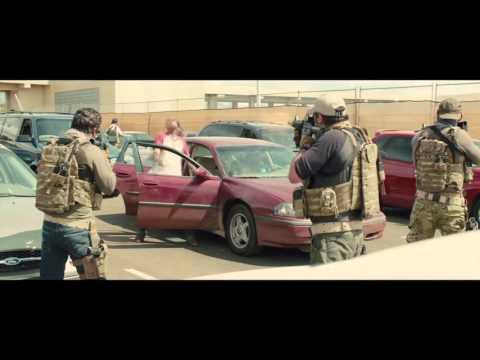 Trailer - Tierra De Nadie En PM Canal 5