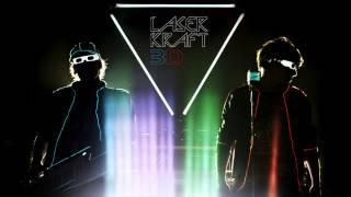 Laserkraft 3D Live-SAT-04-02-2011 @ TimeWrap