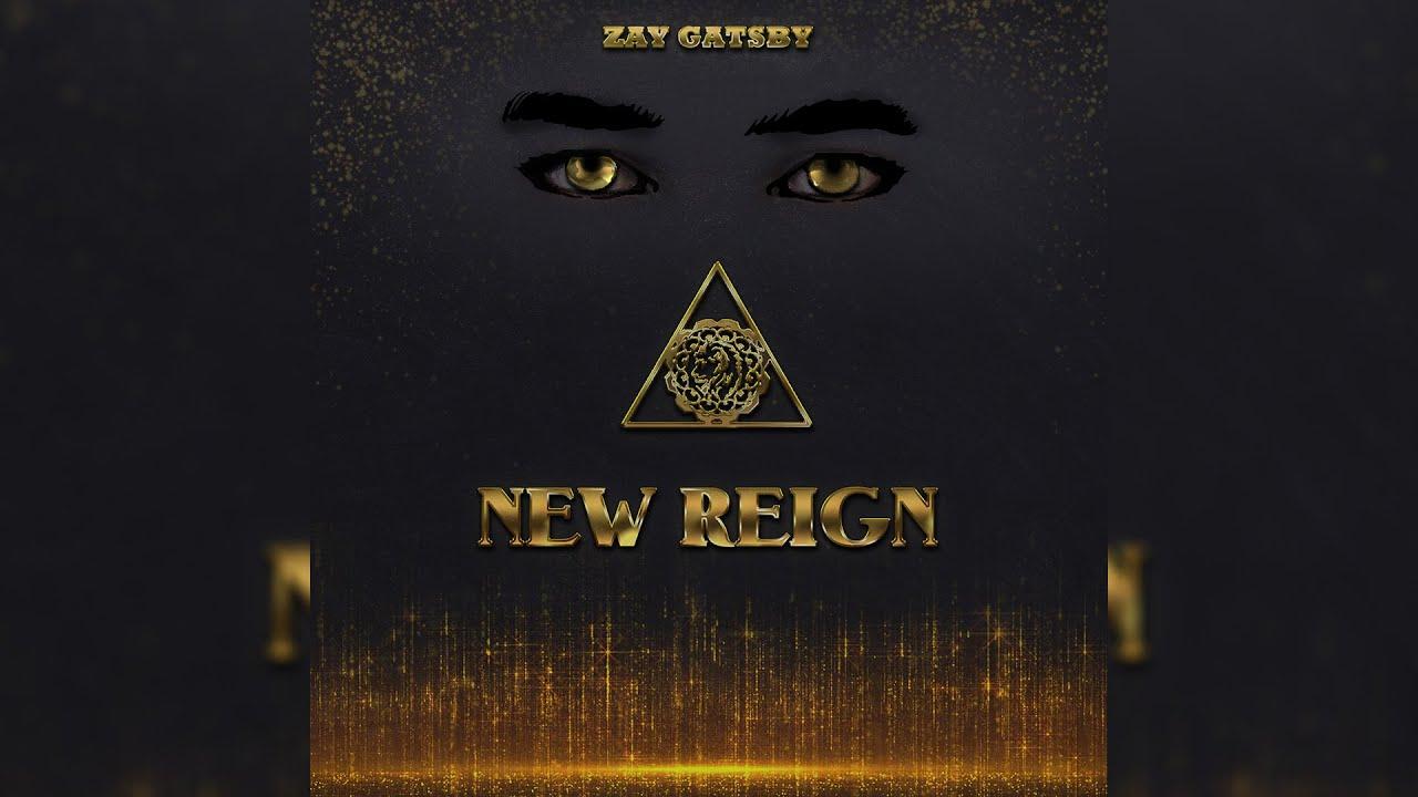 Zay Gatsby - Solo King