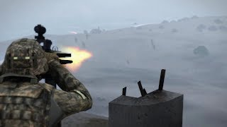 ArmA 3 Zombies [ When evil appears to win, turn to the Eucharist ]