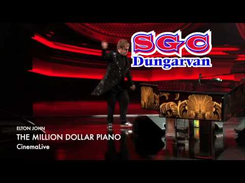 Event Cinema Association SGC Dungarvan