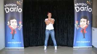 Balli di gruppo Coreografia Socu Baci Vira - Baby Dance ( Soco Bate Vira ) thumbnail