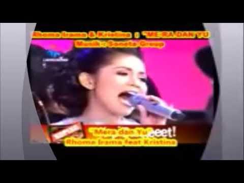 Rhoma Irama, Soneta & Kristina:  ME RA DAN YU -- Lagu Dangdut Original 1,075