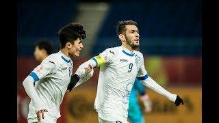 Video Uzbekistan 4-1 Korea Republic (AFC U23 Championship 2018: Semi-finals) download MP3, 3GP, MP4, WEBM, AVI, FLV Agustus 2018