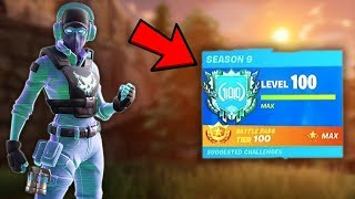 How To Get *UNLIMITED XP* In Fortnite Season 9! (UNLIMITED XP GLITCH!)
