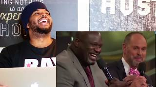 "All ""Roasting"" Moments From the 2018 NBA Award 