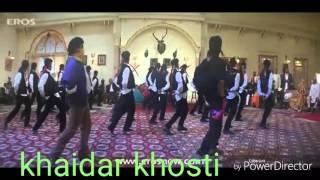 Khaidar khosti bariali samadi