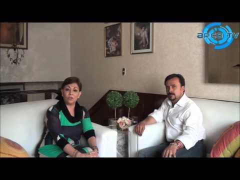 ARCO TV HIDALGO/La Entrevista de Noticieros Arco Tv / Lic. Arturo Gil Borja