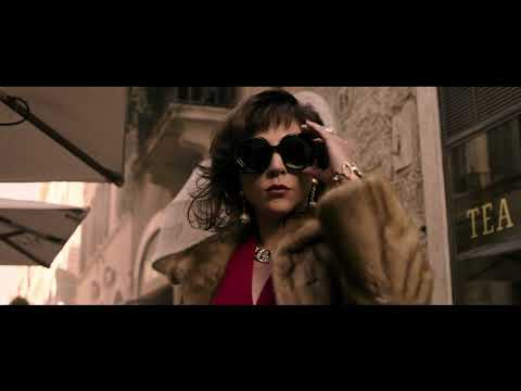 Trailer -- House Of Gucci by MGM