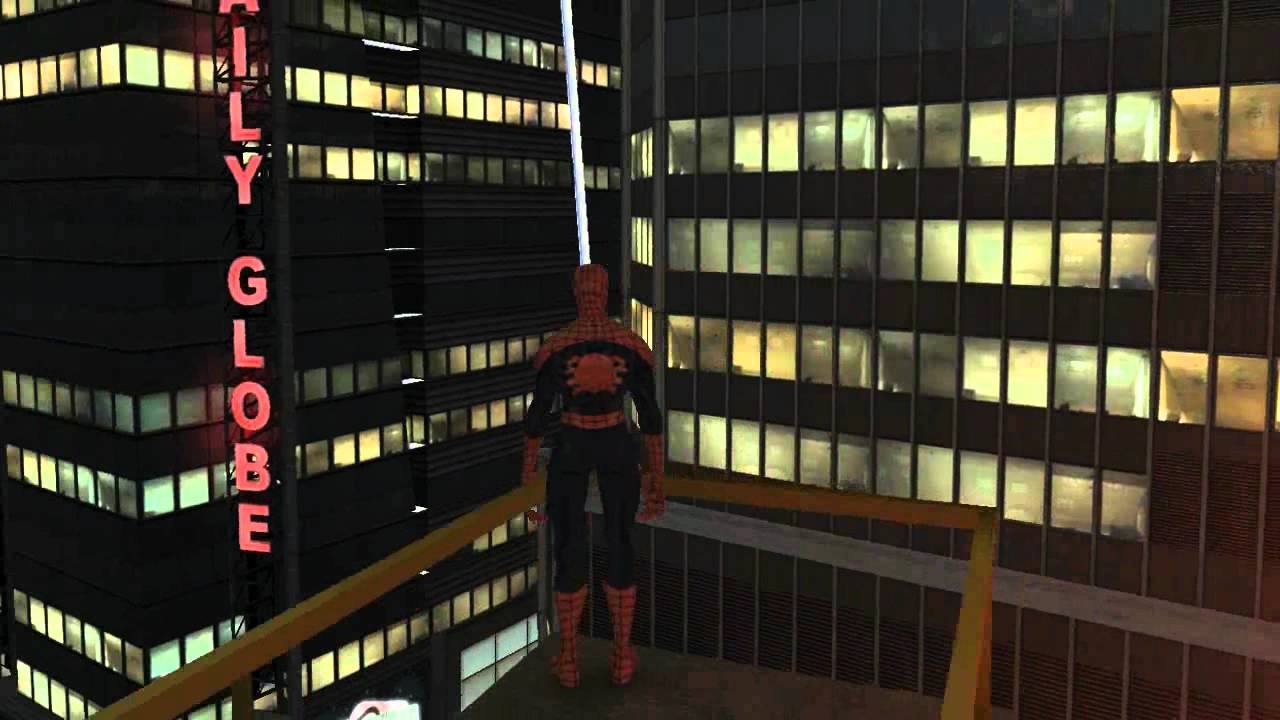 Spider-Man - Spectacular Accidents in New York - GTA IV thumbnail