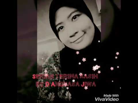 Sekian terima kasih by D Angkasa Jiwa (cover song azharina)