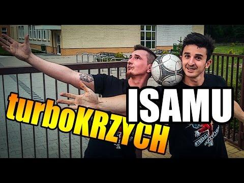 turboKRZYCH - IsAmU x Pompa | odc.5