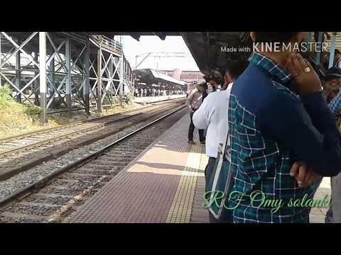 22866 Puri lokmanya Tilak terminus super fast express