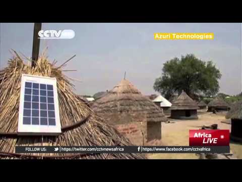 Solar energy for Africa by 2030
