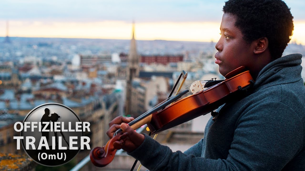 La Melodie Trailer