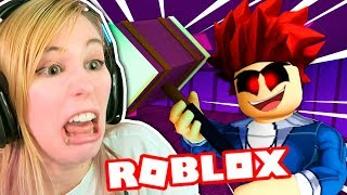 IMPOSSIBLE TO ESCAPE THE BEAST !! Flee the Facility Roblox