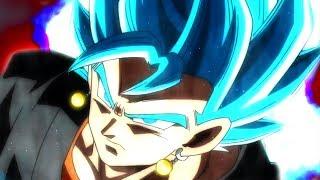 Vegetto Super Saiyajin Blue Kaioken! Dragonball Heroes Folge/Episode 2 Preview