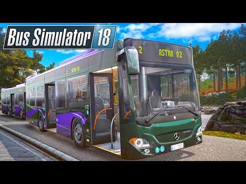 How To Grow $28 Million Dollar Company    Bus Sim 18  