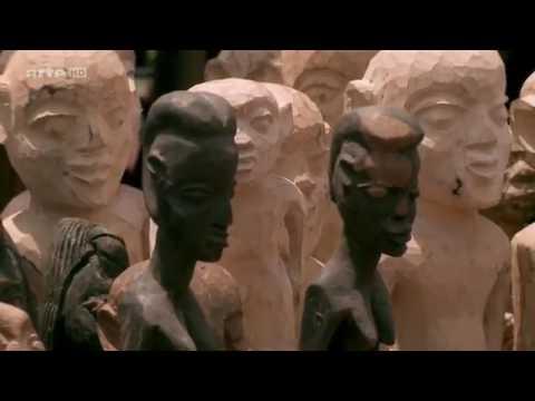 Enquête d'Ailleurs - Benin, aux Origines du Vaudou.