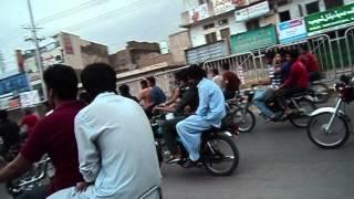 Pindi 302 Group (Ramazan Sehri Time) - 2