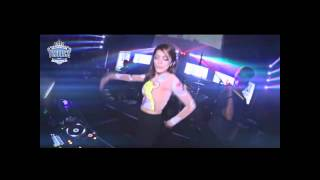 DJ Yasmin 2 at Terrace Jogja