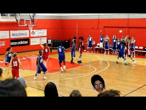 Win Butler - Surprisingly good at Basketball