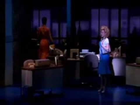 9 to 5  The Broadway Musical Preview