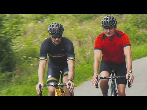 2017 Belgium - The Bike Ride with Stoffel Vandoorne