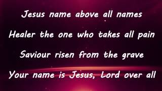 No Other Name - Planetshakers Demo CD (Studio Version) Lyric Video