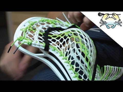 Live Stringing: Hawk Prequel | HeroMesh