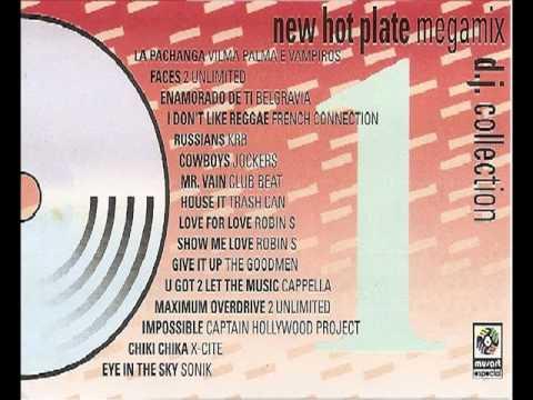 new hot plate megamix vol. 1 - super track 1.mp4