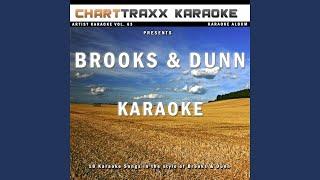 Boot Scootin' Boogie (Karaoke Version)