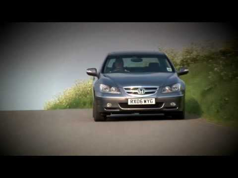 Honda Legend 2006 Youtube