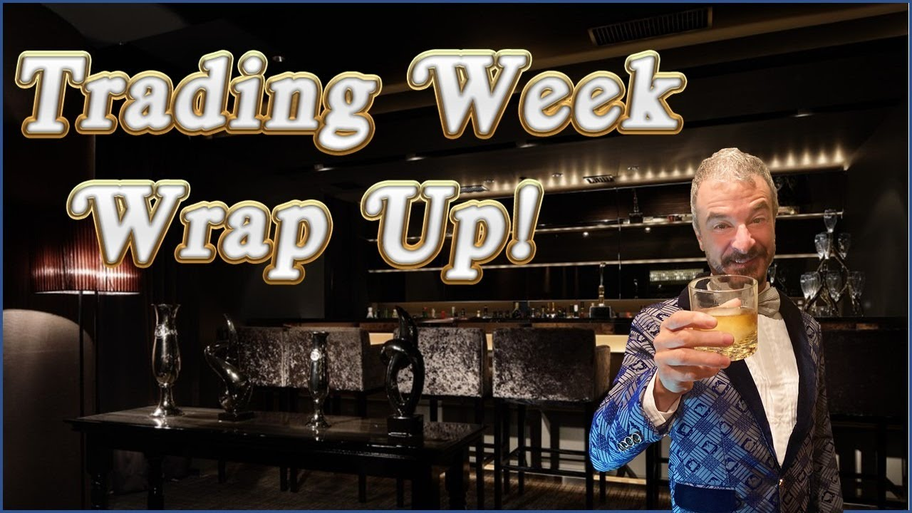 Learning at His Feet: Weekly Wrap Up - Week 3