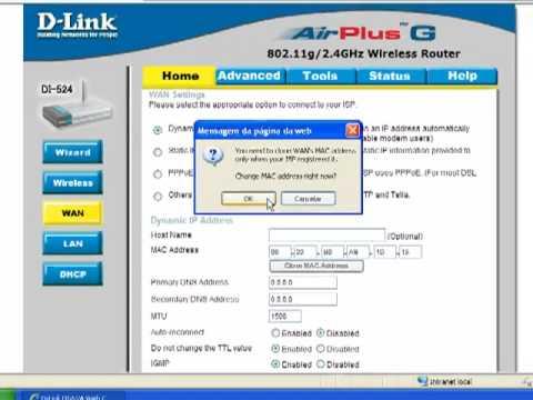 firmware roteador d-link dsl-2730r