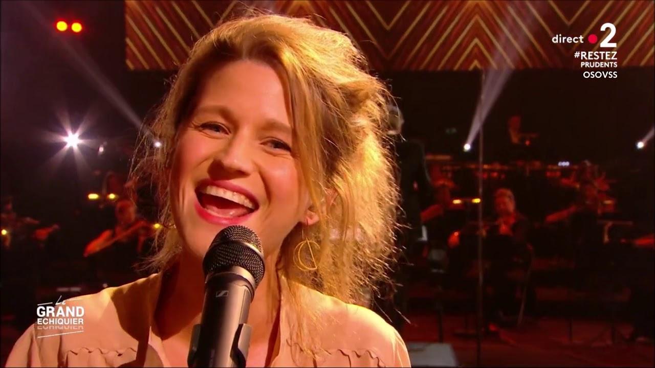 [21-05-2020] En direct, Selah Sue chante Ain't No Sunshine et You au Grand Échiquier