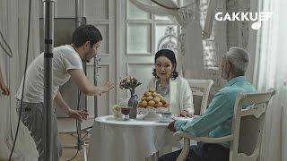 BAKSTAGE Жанболат пен Жазира - Жан жарыма