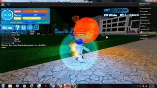 Roblox The Bokuno Roblox jogo | NKOKMT VN
