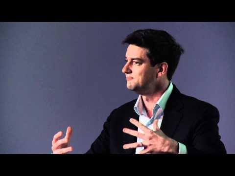 TEDxSF - David Binetti