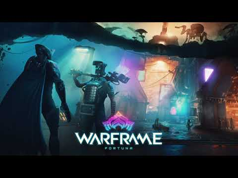 Warframe OST - Fortuna - We Lift Together Redux (No Audience) thumbnail