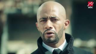 الحلقة الأخيرة - الأسطورة | ناصر ينتقم من بدر ويقتله بعد قتله لامه
