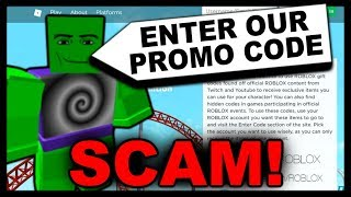 New Roblox Scams are Tricking Thousands