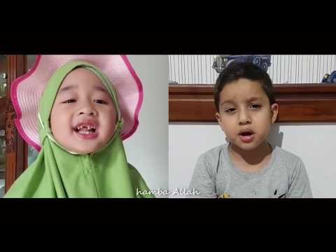 Aishwa Nahla Ft Muhammad Hadi Assegaf Rohatil Athyaru Tasydu
