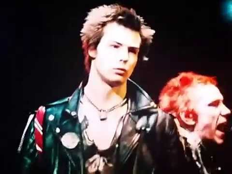 Sex Pistols - Live In Stockholm, Sweden July 28th, 1977 *HIGH QUALITY* (US version, see description)