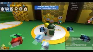 roblox simulador de enjambre de abejas, que es más rápido clic automático o clic nomal?