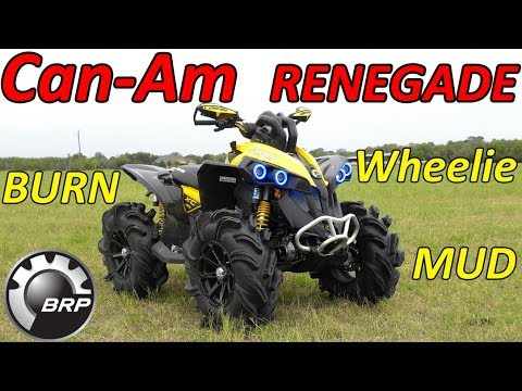 quad can am 59